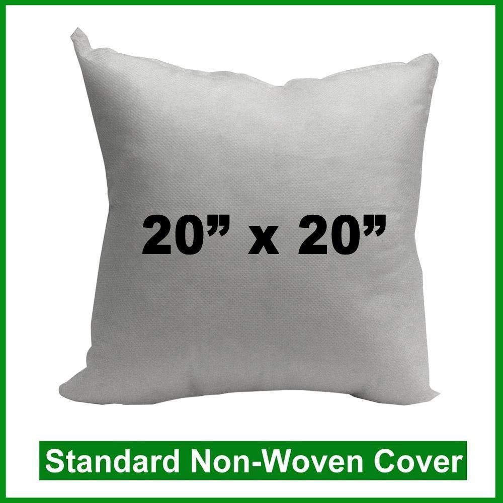 Pillow Insert Form 20