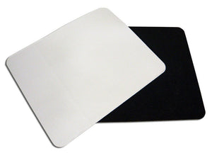 Blank Sublimation Mouse Pads Pack of 10