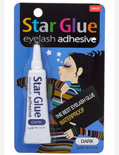 Load image into Gallery viewer, Star Glue eyelash adhesive
