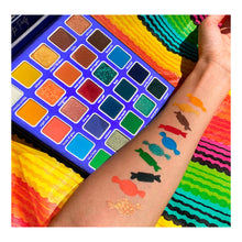 Load image into Gallery viewer, Before the Party Eyeshadow Palette by Kara Beauty