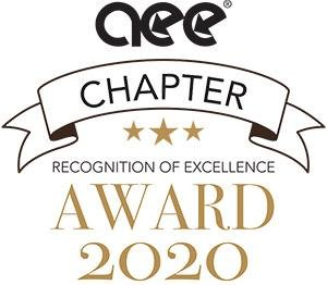 AEE Chapter Leadership Meeting | AEE Chapter Recognition Awards Ceremony