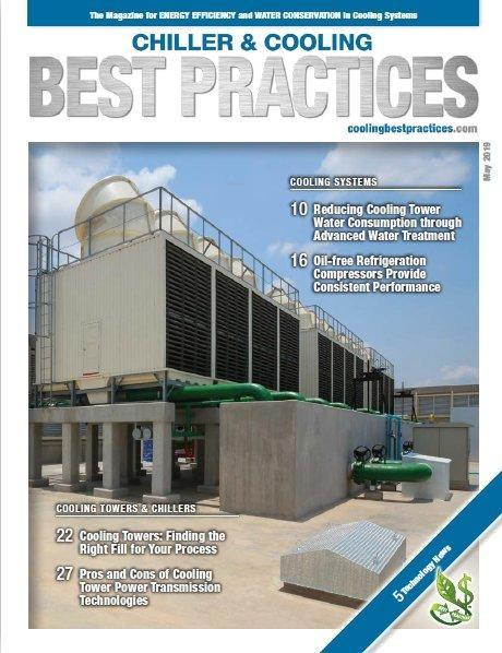 Chiller & Cooling Best Practices Magazine