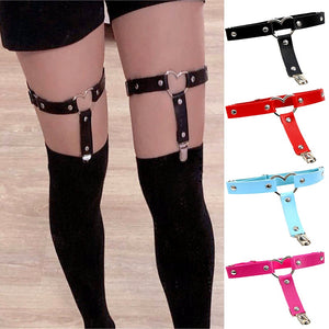 1pcs Sexy Leg Thigh Ring Clothing Accessory