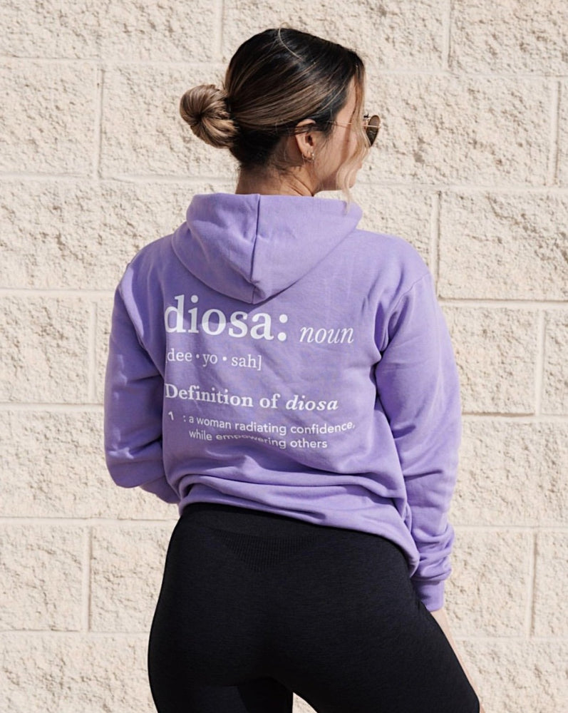 Load image into Gallery viewer, Orchid Certified Hoodie