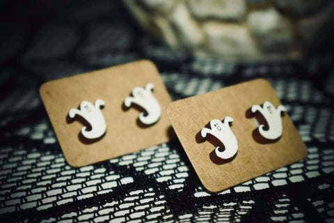 Ghosts Studs