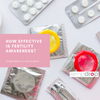 How Effective is Fertility Awareness as a Contraceptive?