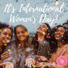 International Women's Day- Choose to Challenge Menstrual Cycle Misconceptions!