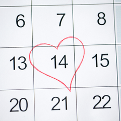 cycle day 14 isn't always when you ovulate