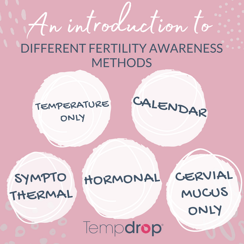An Introduction to Different Fertility Awareness Methods: Temperature Only, Calendar, Symptothermal, Hormonal, Cervical Mucus Only