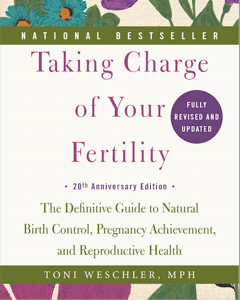 Consider this book your ultimate guide to the inner workings of your reproductive system.