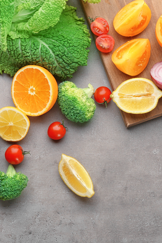 healthy food for pcos