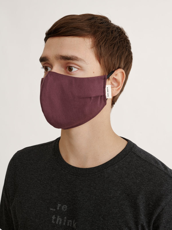 REUSABLE DESIGN FACE MASK 2.0 L/XL
