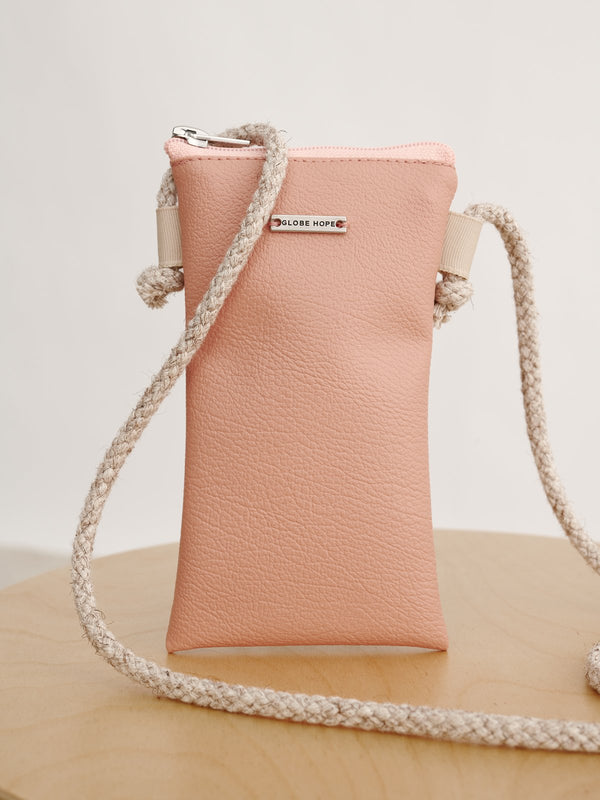 ILMA POUCH, PINK