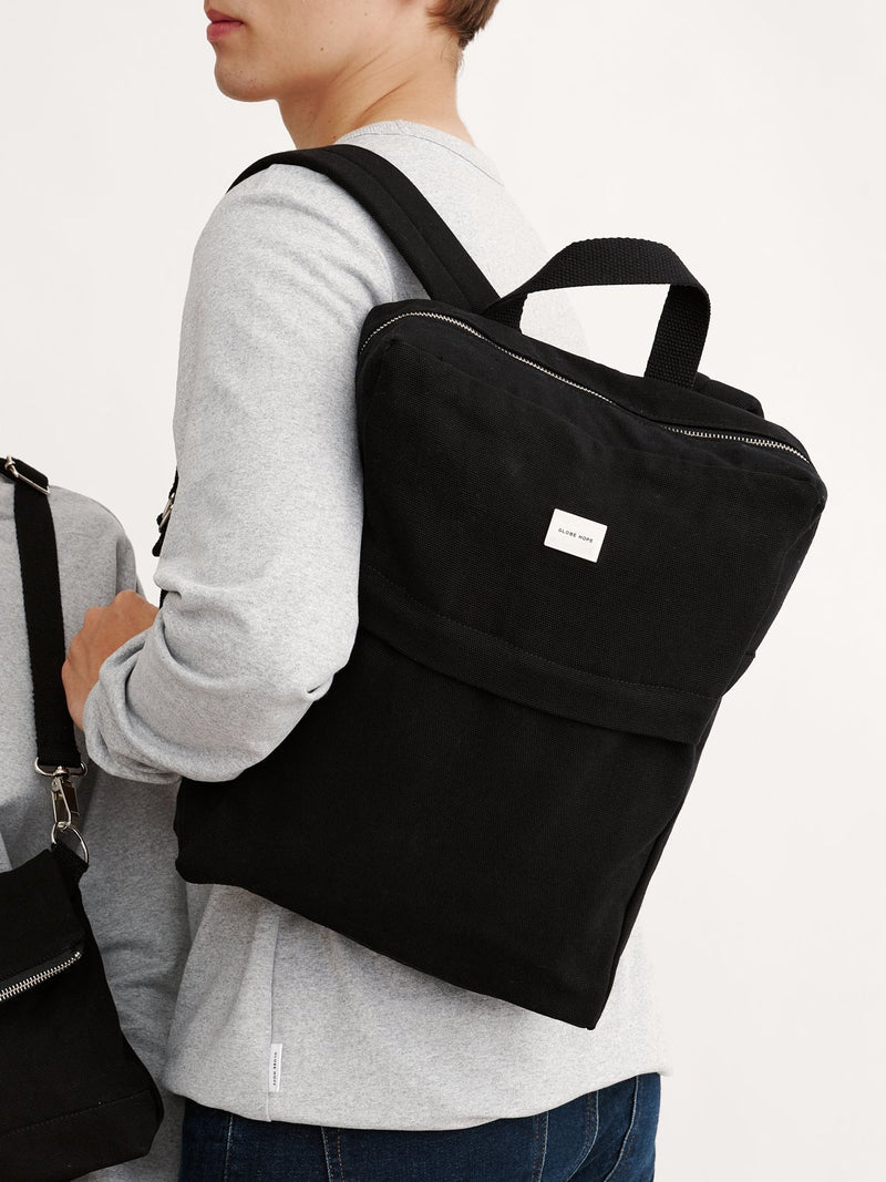 SUMU BACKPACK, BLACK