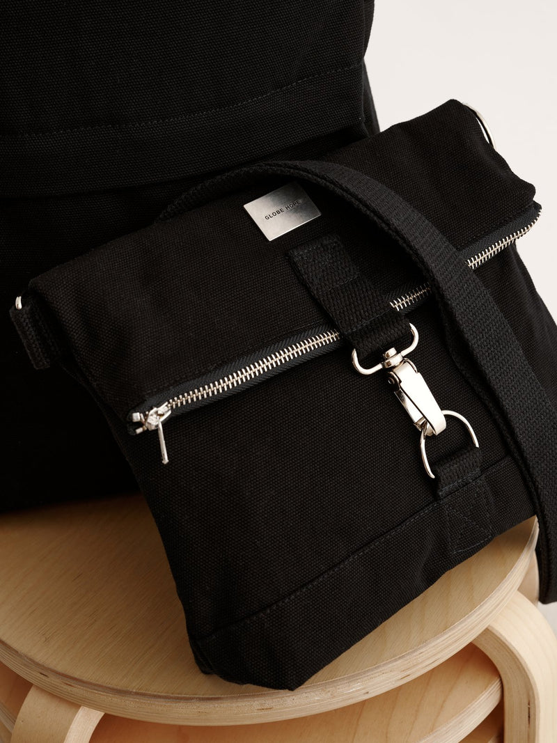 TUISKU BAG, BLACK