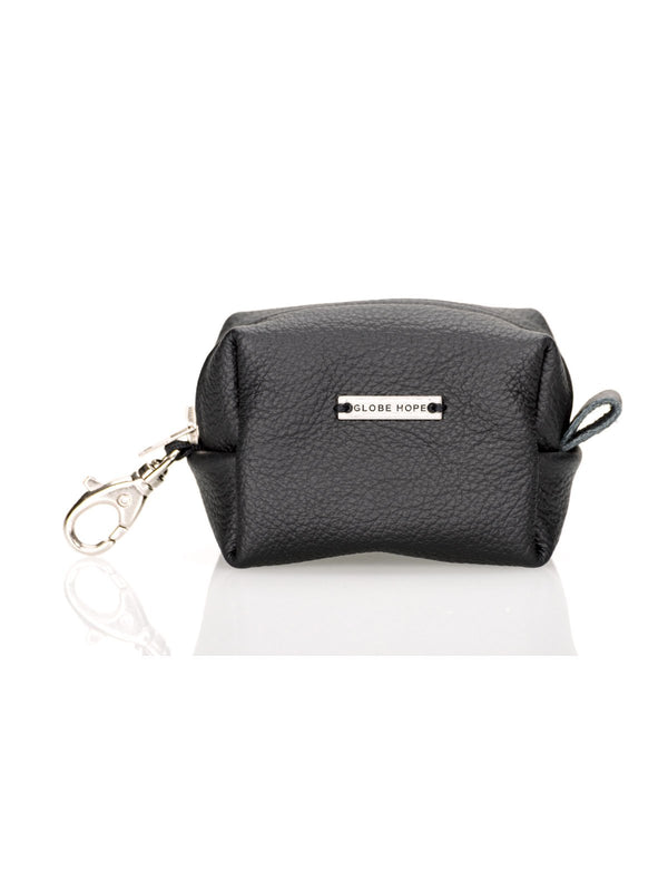 ROUTA MICRO PURSE, LEATHER