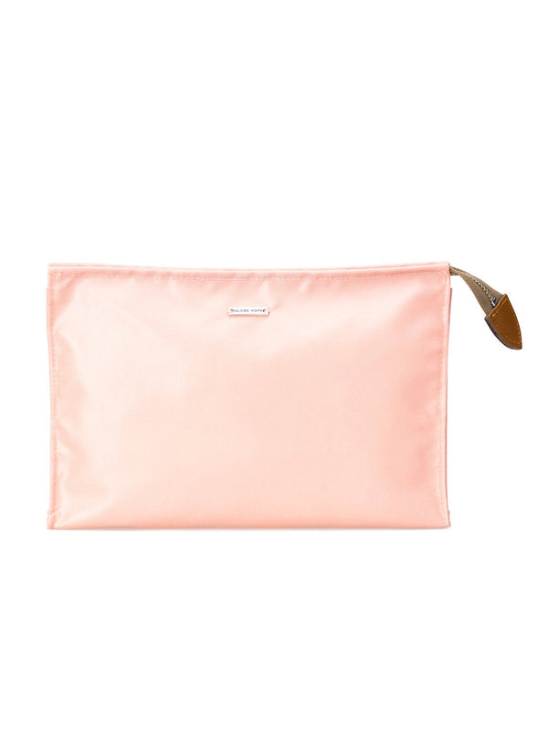 AAMU TOILETRY BAG, PINK