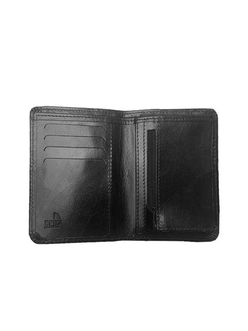 AHTO WALLET, BLACK