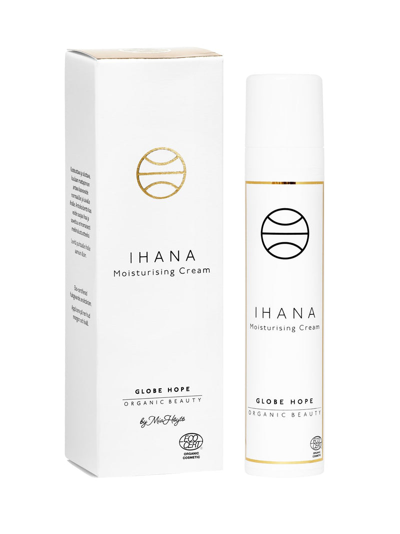 IHANA MOISTURIZING CREAM