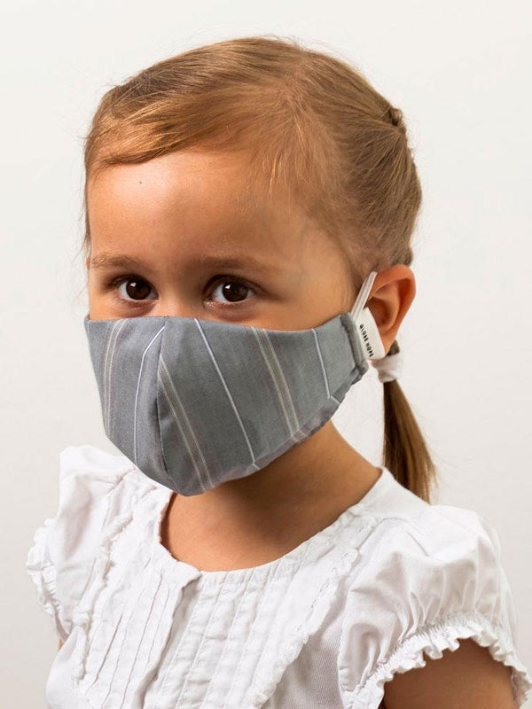 REUSABLE DESIGN FACE MASK 2.0 FOR KIDS