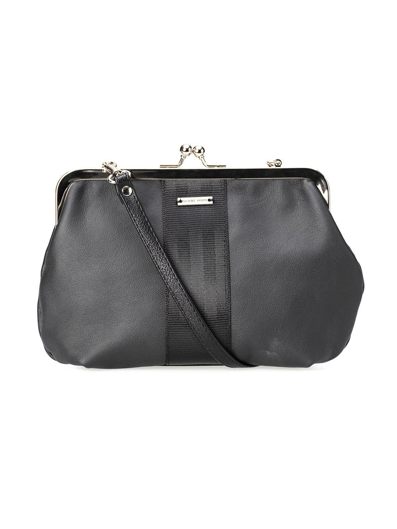 KIDE BAG, BLACK