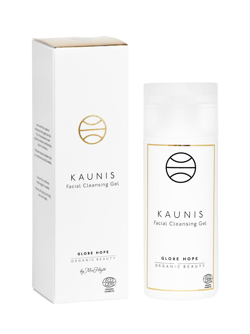 KAUNIS CLEANISING GEL