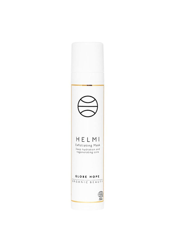 HELMI EXFOLIATING MASK
