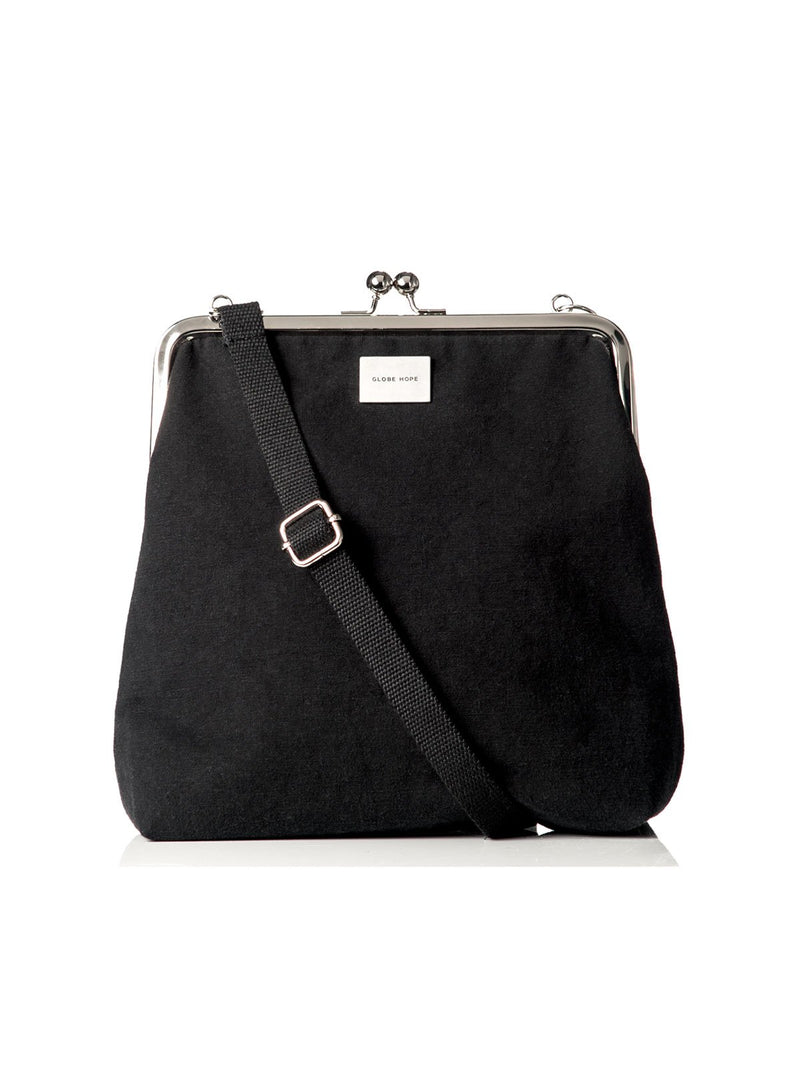 TYYNI BAG, BLACK