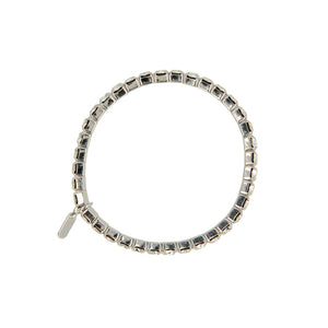 Otazu Alice Bracelet Clear crystals