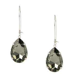 Eva Earhangers Black Diamond