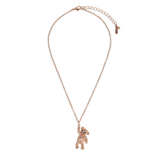 Load image into Gallery viewer, Otazu Bear Kids Necklace