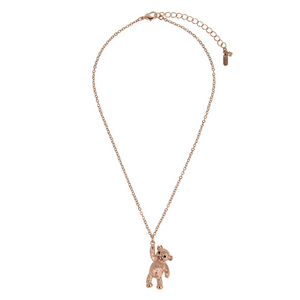 Otazu Bear Kids Necklace