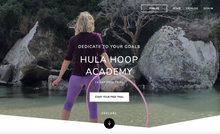 Load image into Gallery viewer, online hula hoop classes