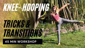 hula hooping lessons online
