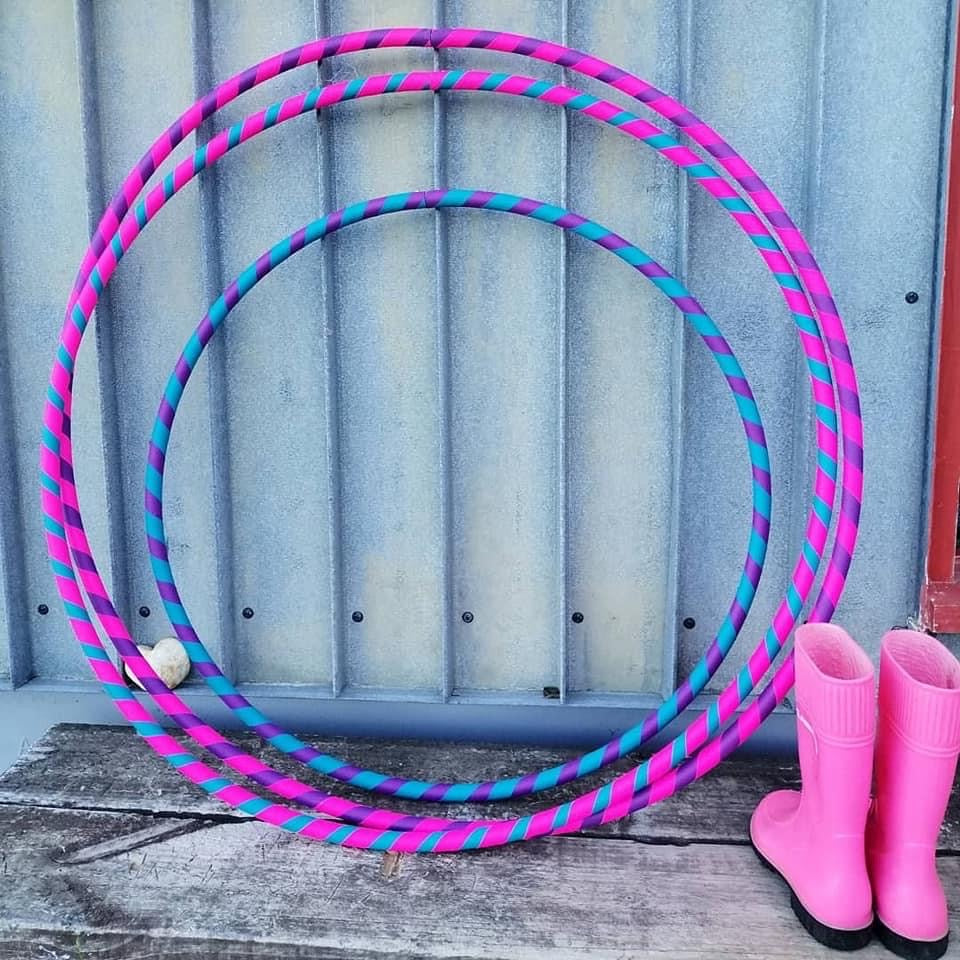 hula hoops for sale