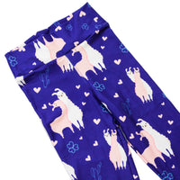 Llamas in Love (kid sizes)