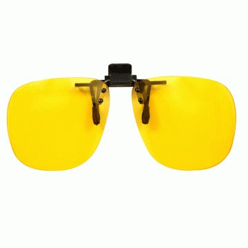 Clip on Night Driving Glasses