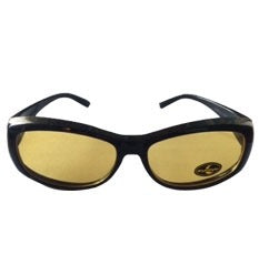 NEW Unisex Night Vision Driving Glasses