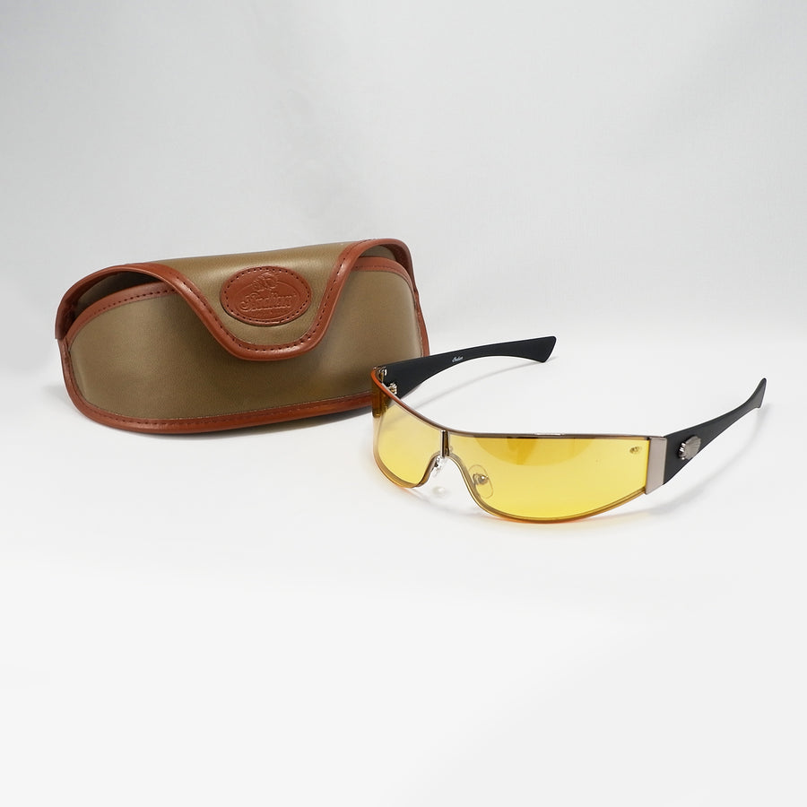 De Luxe Anti - Glare Night Driving Glasses