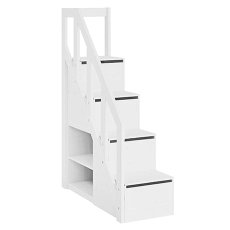 Stepladder for high and bunkbed