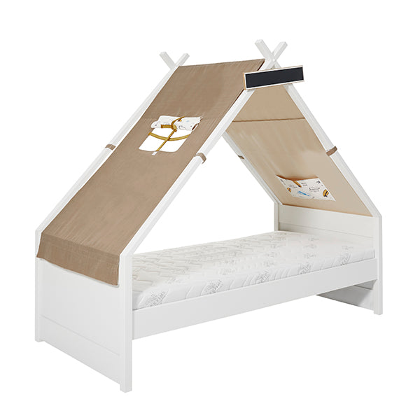 Cool Kids single tipi bed SURF