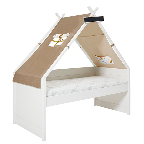 Cool Kids cabin bed with tipi SURF