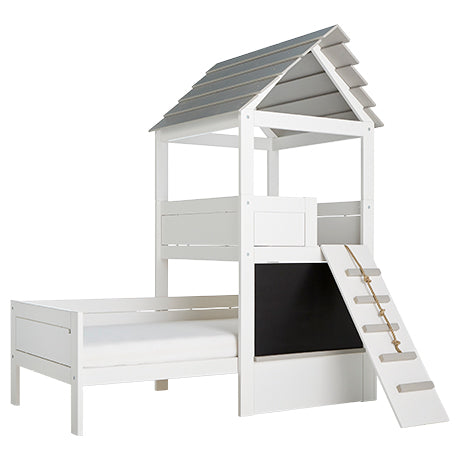 Hut bed Play Tower