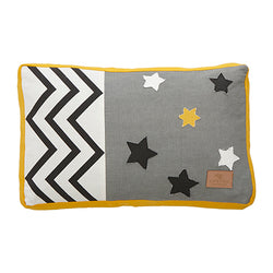 Cushion Among the stars