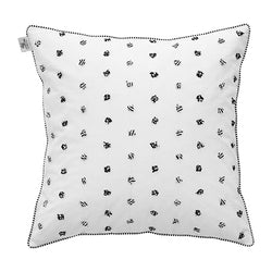 Square cushion Dottie
