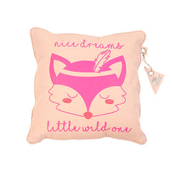 Coussin Nice Dreams Wild Child