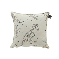 Coussin Dinos & Dots