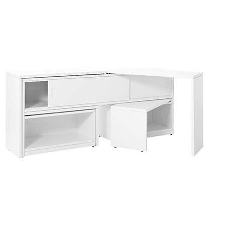 Multifunctional cupboard Play & Store