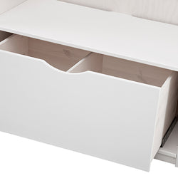 Drawer for 100 cm wardrobe base