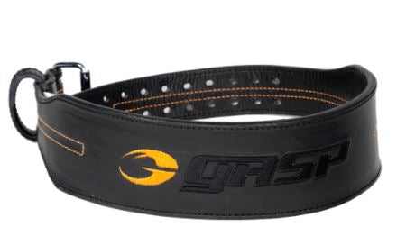 Gasp Lifting Belt